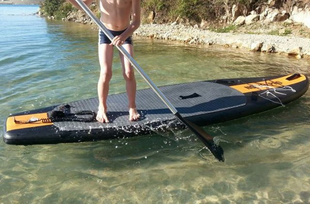 Notys Pro - Paddle