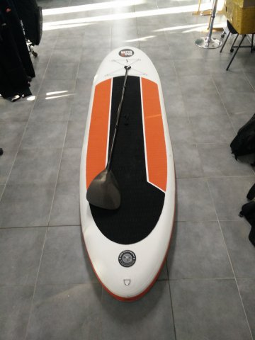 Notys Pro - Race Paddle